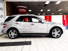 2009 Mercedes-Benz M-Class Ml 63 Amg  Limpopo Louis Trichardt_1