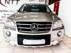 2009 Mercedes-Benz M-Class Ml 63 Amg  Limpopo Louis Trichardt_2