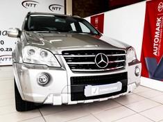 2009 Mercedes-Benz M-Class Ml 63 Amg  Limpopo Louis Trichardt_3