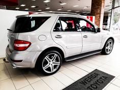 2009 Mercedes-Benz M-Class Ml 63 Amg  Limpopo Louis Trichardt_4