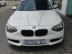 2013 BMW 1 Series 120d 5dr A/t (f20)  Gauteng