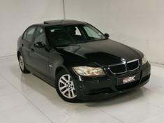 2007 BMW 3 Series 320d e90  Gauteng Johannesburg_0