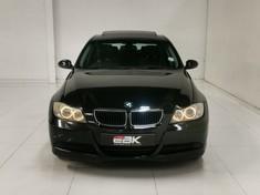 2007 BMW 3 Series 320d e90  Gauteng Johannesburg_1