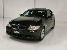 2007 BMW 3 Series 320d e90  Gauteng Johannesburg_2