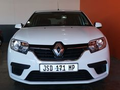 2018 Renault Sandero 900 T expression Mpumalanga Secunda_1