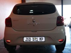 2018 Renault Sandero 900 T expression Mpumalanga Secunda_3