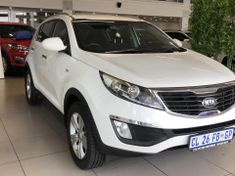 2013 Kia Sportage 2.0  Gauteng