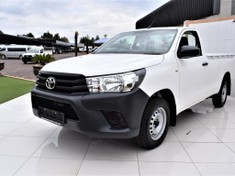 2021 Toyota Hilux 2.0 VVTi S Single Cab Bakkie Gauteng De Deur_2