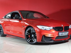 2017 BMW M4 Coupe M-DCT North West Province