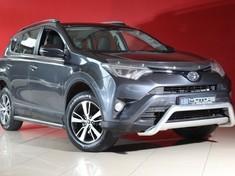 2018 Toyota Rav 4 2.0 GX Auto North West Province
