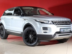 2012 Land Rover Evoque 2.0 Si4 Prestige  North West Province