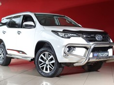 2018 Toyota Fortuner 2.8GD-6 R/B North West Province