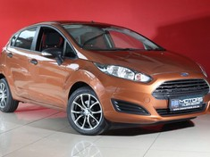 2015 Ford Fiesta 1.0 Ecoboost Ambiente Powershift 5-Door North West Province