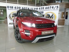 2013 Land Rover Evoque 2.0 Si4 Dynamic  North West Province