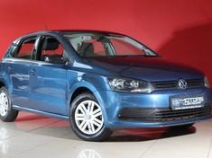 2017 Volkswagen Polo 1.2 TSI Trendline (66KW) North West Province