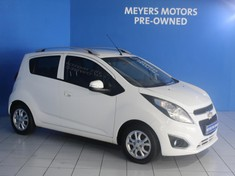 2016 Chevrolet Spark 1.2 Ls 5dr  Eastern Cape East London_0