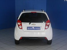 2016 Chevrolet Spark 1.2 Ls 5dr  Eastern Cape East London_3