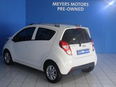 2016 Chevrolet Spark 1.2 Ls 5dr  Eastern Cape East London_4