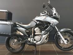 2009 Honda Xl  700 V Transalp Mpumalanga Middelburg_2