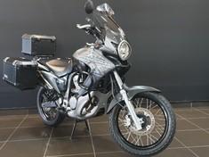 2009 Honda Xl  700 V Transalp Mpumalanga Middelburg_3