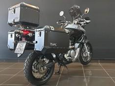 2009 Honda Xl  700 V Transalp Mpumalanga Middelburg_4