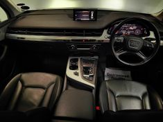 2016 Audi Q7 3.0 TDI V6 Quattro TIP Gauteng Johannesburg_1
