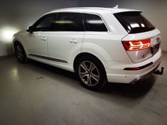 2016 Audi Q7 3.0 TDI V6 Quattro TIP Gauteng Johannesburg_3