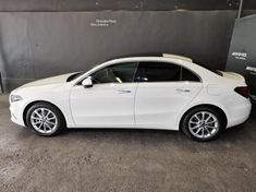 2020 Mercedes-Benz A-Class A200 4-Door Western Cape Stellenbosch_2