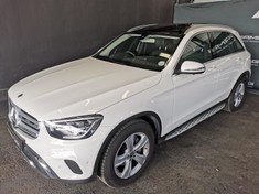 2020 Mercedes-Benz GLC 300d 4MATIC Western Cape