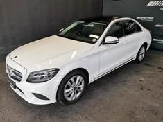 2020 Mercedes-Benz C-Class C200 Avantgarde Auto Western Cape