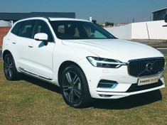 2021 Volvo XC60 D4 Inscription Geartronic AWD Gauteng