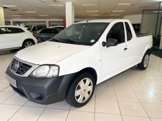 2018 Nissan NP200 1.6 A/c P/u S/c  Western Cape