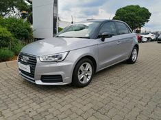 2018 Audi A1 Sportback 1.0t FSi S S-tronic Gauteng Johannesburg_0