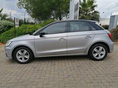 2018 Audi A1 Sportback 1.0t FSi S S-tronic Gauteng Johannesburg_1