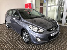 2018 Hyundai Accent 1.6 Fluid 5-Door Auto Gauteng