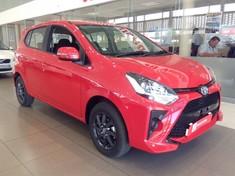 2020 Toyota Agya 1.0 Limpopo