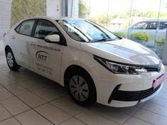 2021 Toyota Corolla Quest 1.8 CVT Limpopo Phalaborwa_2