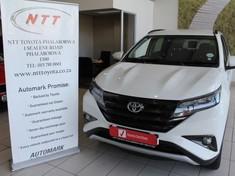 2019 Toyota Rush 1.5 Auto Limpopo Phalaborwa_1
