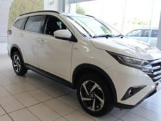 2019 Toyota Rush 1.5 Auto Limpopo Phalaborwa_2