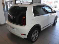 2019 Volkswagen Up Cross UP 1.0 5-Door Eastern Cape East London_3
