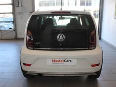2019 Volkswagen Up Cross UP 1.0 5-Door Eastern Cape East London_4