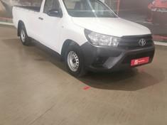 2019 Toyota Hilux 2.0 VVTi A/C Single Cab Bakkie Limpopo