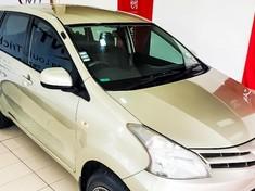 2015 Toyota Avanza 1.5 Sx At  Limpopo Louis Trichardt_1