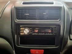 2015 Toyota Avanza 1.5 Sx At  Limpopo Louis Trichardt_4