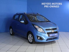 2017 Chevrolet Spark 1.2 Ls 5dr  Eastern Cape