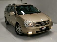 2008 Kia Sedona 2.9 Crdi A/t  Gauteng