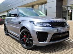 2021 Land Rover Range Rover Sport 5.0 V8 HSE Dynamic Kwazulu Natal