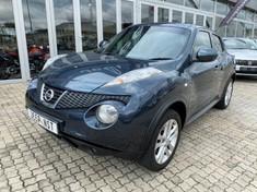 2014 Nissan Juke 1.5dCi Acenta  Mpumalanga Nelspruit_0