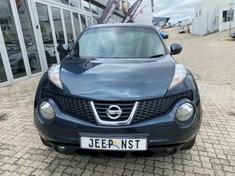 2014 Nissan Juke 1.5dCi Acenta  Mpumalanga Nelspruit_1