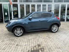 2014 Nissan Juke 1.5dCi Acenta  Mpumalanga Nelspruit_2